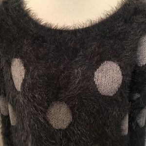 Joseph A Sweaters - Joseph A Silky Soft Novelty Sweater XXL